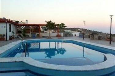 Hotel Filoxenia Villa: Superiorzimmer KRETA