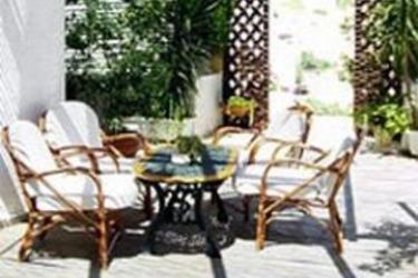 Hotel Filoxenia Villa: Vierbett- Zimmer KRETA