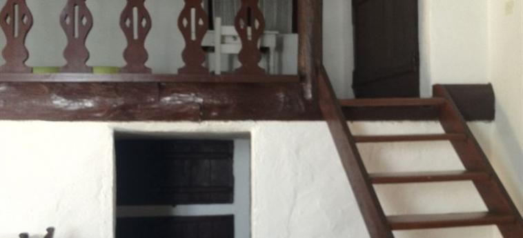 Hotel Koutsounari Traditional Cottages: Appartement KRETA