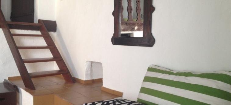 Hotel Koutsounari Traditional Cottages: Cottage KRETA