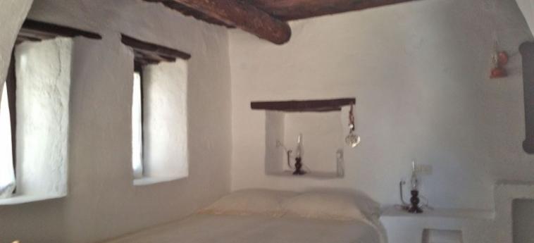 Hotel Koutsounari Traditional Cottages: Freitreppe KRETA