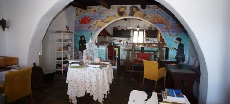 Hotel Koutsounari Traditional Cottages: Golfplatz KRETA