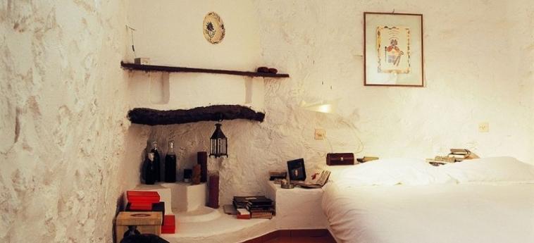 Hotel Koutsounari Traditional Cottages: Innen KRETA