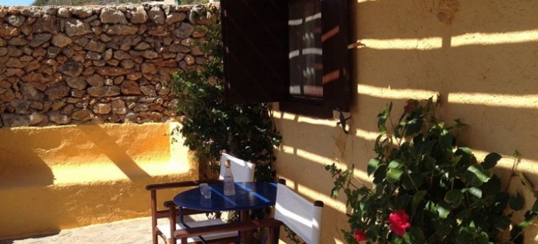 Hotel Koutsounari Traditional Cottages: Room - Business Suite KRETA