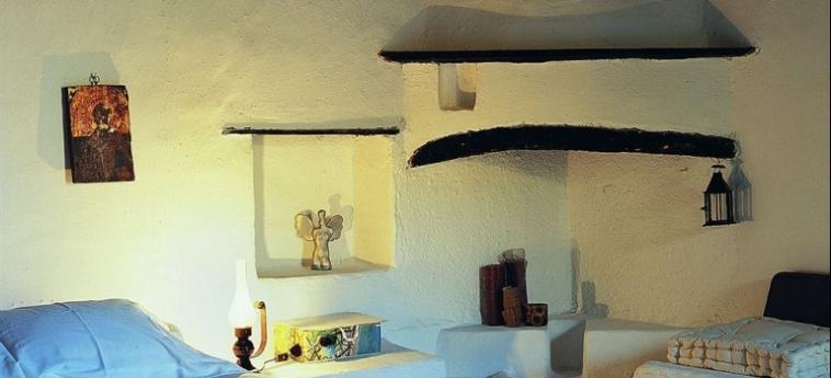 Hotel Koutsounari Traditional Cottages: Spielcasino KRETA