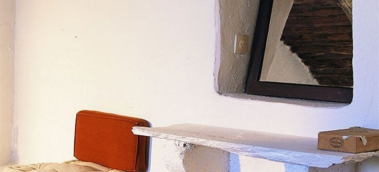 Hotel Koutsounari Traditional Cottages: Spielzimmer KRETA