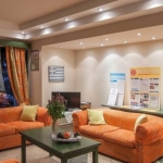 Trefon Hotel Apartments And Suites