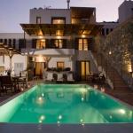 Hotel Elounda Solfez Villas