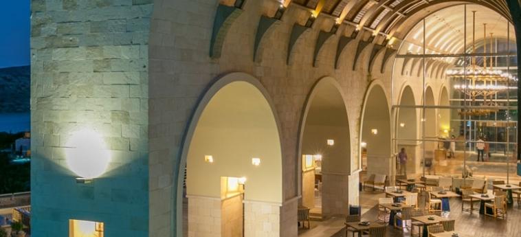 Hotel Blue Palace, A Luxury Collection Resort & Spa: Außen KRETA