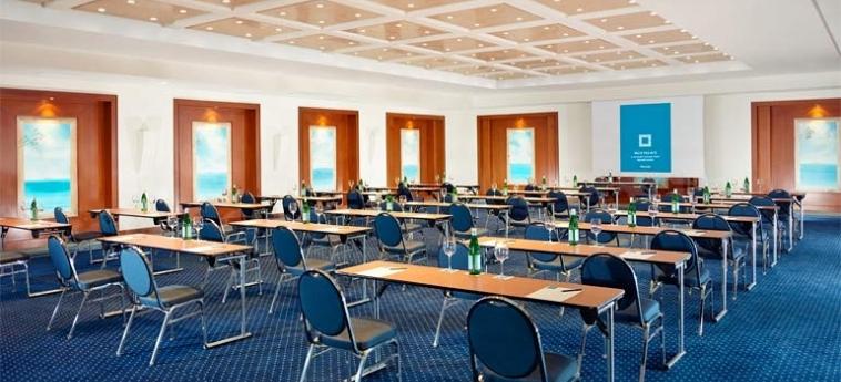 Hotel Blue Palace, A Luxury Collection Resort & Spa: Konferenzraum KRETA