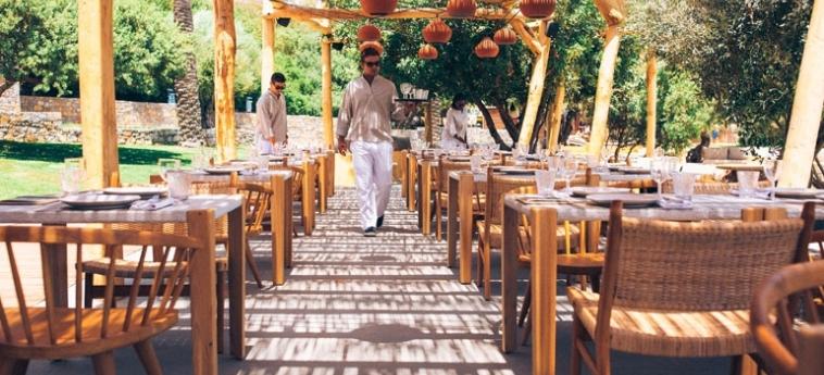 Hotel Blue Palace, A Luxury Collection Resort & Spa: Restaurant KRETA
