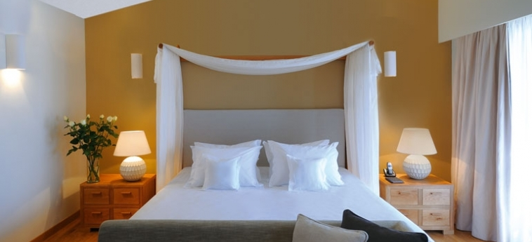 Hotel Blue Palace, A Luxury Collection Resort & Spa: Zimmer Junior Suite KRETA