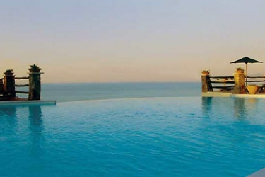 Creta Blue Boutique Hotel: Außen KRETA