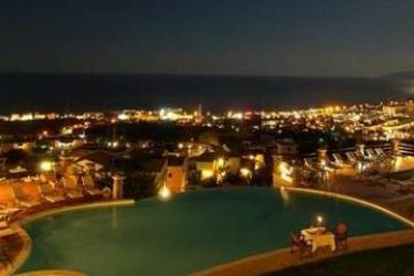 Creta Blue Boutique Hotel: Außenschwimmbad KRETA