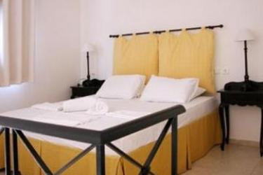 Creta Blue Boutique Hotel: Deluxe Zimmer KRETA