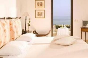 Creta Blue Boutique Hotel: Zimmer Junior Suite KRETA