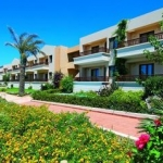 ASTERION HOTEL SUITES & SPA 5 Sterne