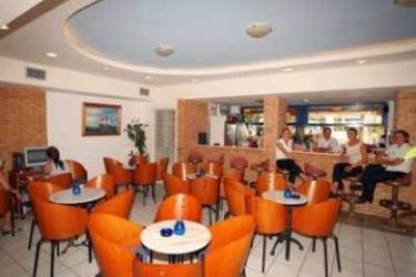 Hotel Triton: Bar KRETA