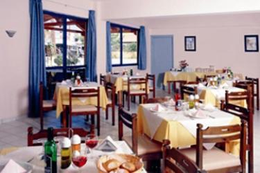 Hotel Triton: Restaurant KRETA