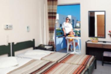 Hotel Triton: Schlafzimmer KRETA