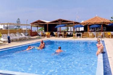 Hotel Triton: Swimming Pool KRETA