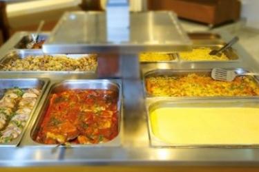 Hotel Rethymno Mare Royal: Frühstücksraum KRETA