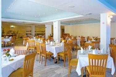Hotel Rethymno Mare Royal: Restaurant KRETA