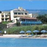 Hotel Almiros Beach