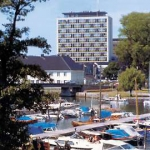 Hotel Radisson Blu Caledonian