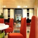 Hotel Crown Regency Serviced Suites