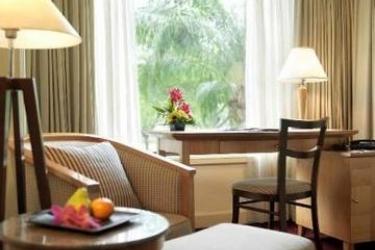 The Saujana Hotel Kuala Lumpur: Chambre KUALA LUMPUR