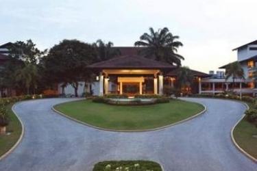 The Saujana Hotel Kuala Lumpur: Extérieur KUALA LUMPUR