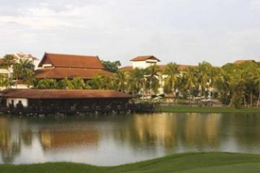 The Saujana Hotel Kuala Lumpur: Exterieur KUALA LUMPUR