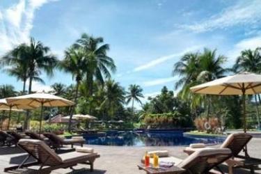 The Saujana Hotel Kuala Lumpur: Piscine Découverte KUALA LUMPUR