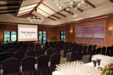 The Saujana Hotel Kuala Lumpur: Salle de Conférences KUALA LUMPUR