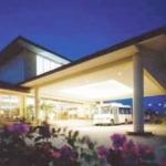 Hotel Concorde Inn Kuala Lumpur International Airport