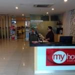 My Hotel @ Bukit Bintang