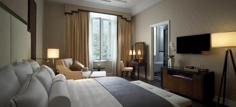 The Majestic Hotel: Schlafzimmer KUALA LUMPUR