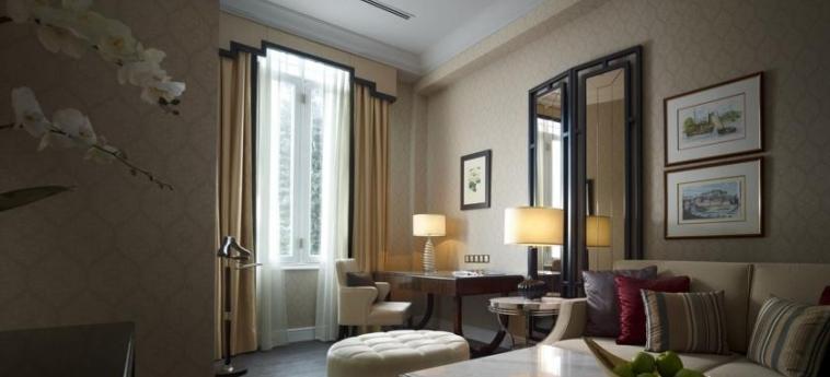 The Majestic Hotel: Zimmer- Detail KUALA LUMPUR