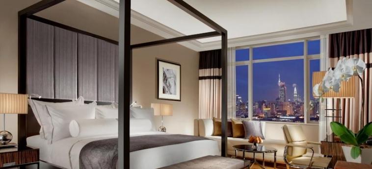 The Majestic Hotel: Bedroom KUALA LUMPUR