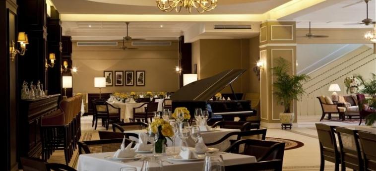 The Majestic Hotel: Restaurant KUALA LUMPUR