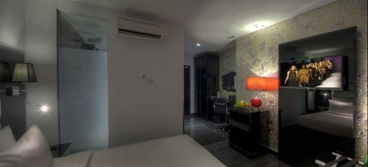 Hotel Arenaa Star: Appartement Mercurio KUALA LUMPUR