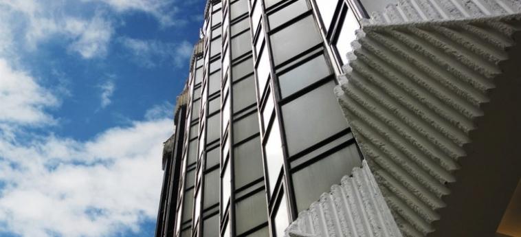 Hotel Arenaa Star: Außen KUALA LUMPUR