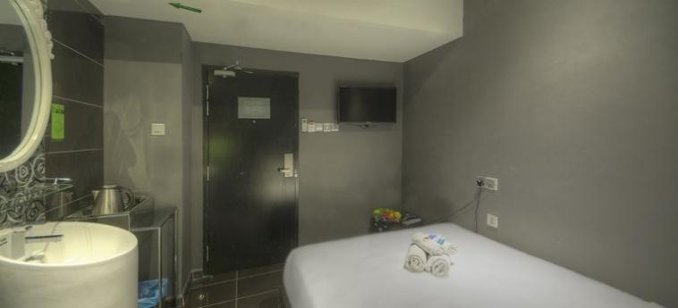 Hotel Arenaa Star: Chalet KUALA LUMPUR