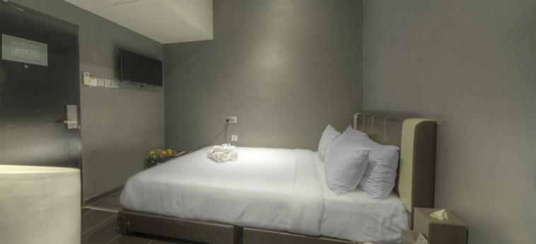 Hotel Arenaa Star: Dettagli Strutturali KUALA LUMPUR