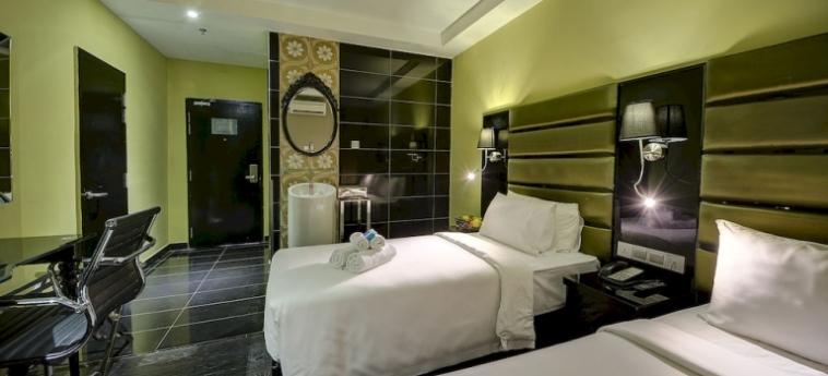 Hotel Arenaa Star: Diskothek KUALA LUMPUR