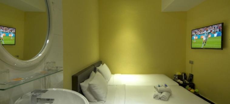 Hotel Arenaa Star: Doppelzimmer KUALA LUMPUR