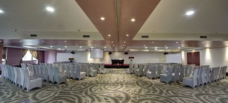 Hotel Arenaa Star: Library KUALA LUMPUR