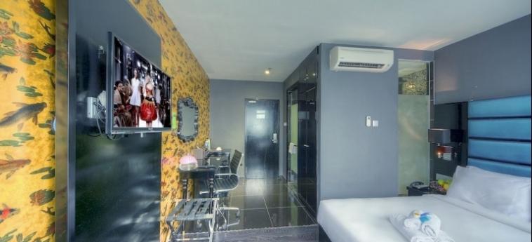 Hotel Arenaa Star: Türkisches Bad KUALA LUMPUR