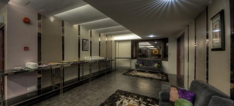 Hotel Arenaa Star: Two-room Apartment KUALA LUMPUR